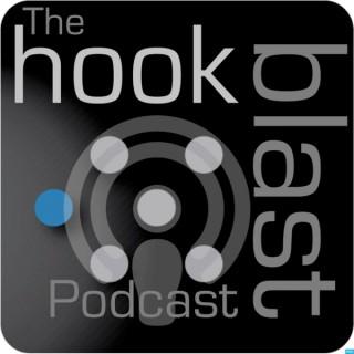 Music Xray's Hookblast Podcast