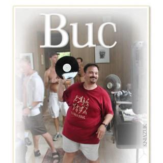 Musical Journeys of DJ Buc