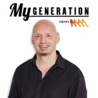 My Generation Catch Up - Triple M Network with Phil O'Neill and Jane Gazzo