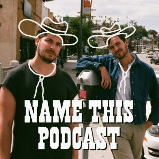 Name This Podcast