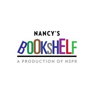 Nancy's Bookshelf