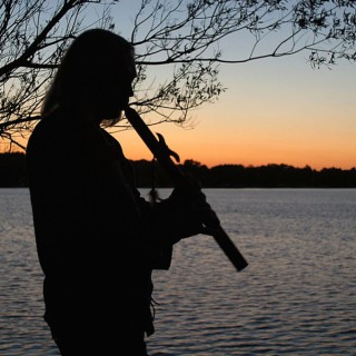 Native American Flute Music Podcast