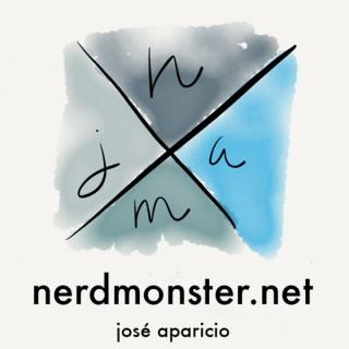Nerd Monster Radio
