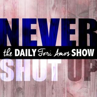 Never Shut Up: The Daily Tori Amos Show