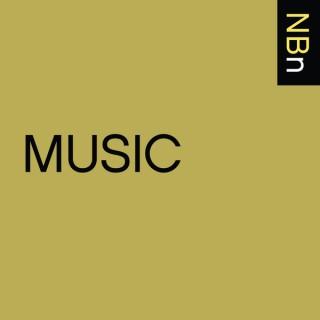 New Books in Music