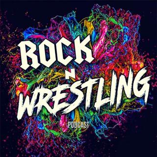 Nick's Rock n Wrestling Podcast