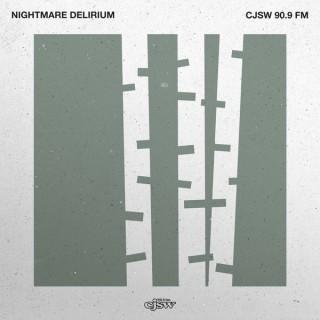 Nightmare Delirium