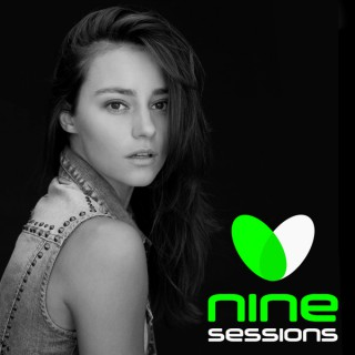 Nine Sessions by Miss Nine