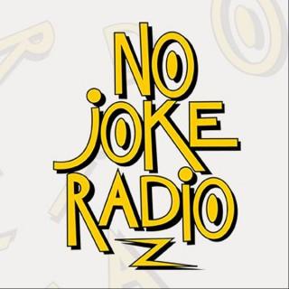 No Joke Radio