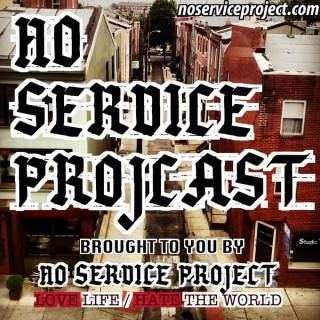 No Service ProjCast