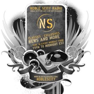Noble Scity Radio