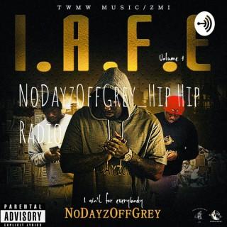 NoDayzOffGrey_Hip Hip Radio