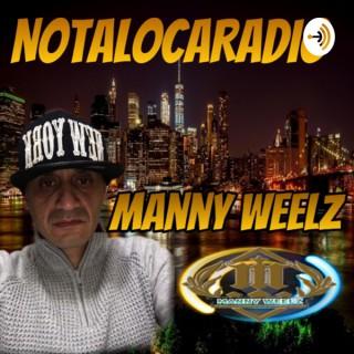 Nota Loca Radio