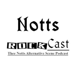 NottsRockCast
