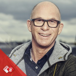 NPO Radio 2 Soul Night - Corné Klijns Soul Sensations