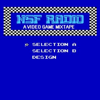 NSFradio's Podcast