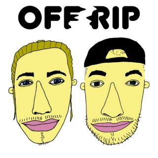 Off Rip with Matt & Dane