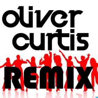 Oliver Curtis