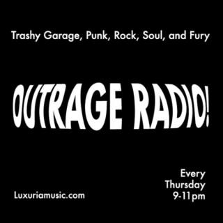 Outrage Radio