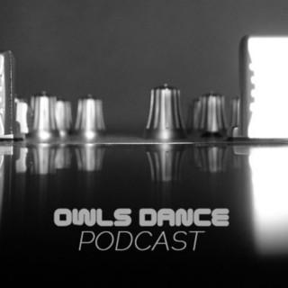 Owls Dance Podcast