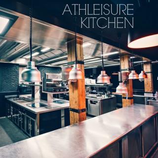 Athleisure Kitchen