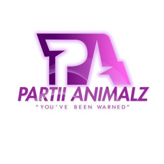 Partii Animalz Radio