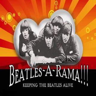 Pat Matthews Beatles A Rama