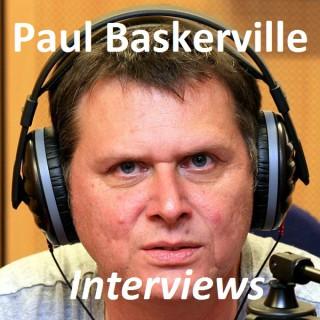 Paul Baskerville Radio Interviews
