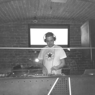 Paul Steiner mixes