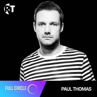 Paul Thomas presents UV Radio