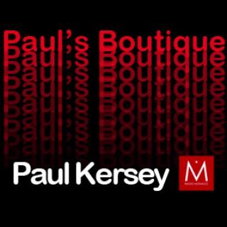 PAUL'S BOUTIQUE PODCAST