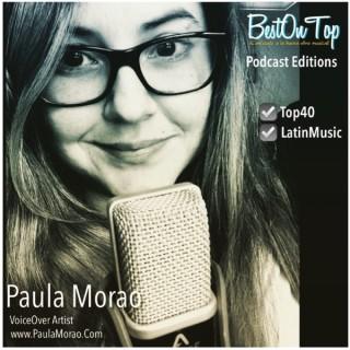 Paula Morao | BestOnTop PodCast Temporada 1