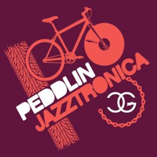 Peddlin' Jazztronica!