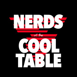 Nerds at the Cool Table