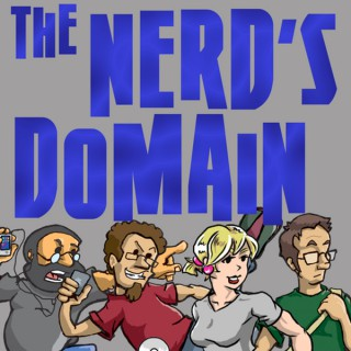 Nerds Domain Podcast