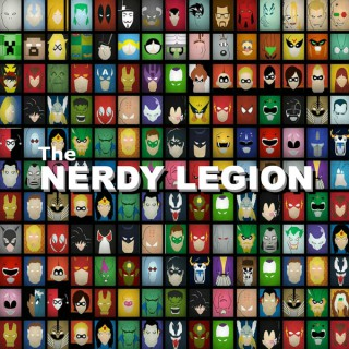 Nerdy Legion Podcast Network