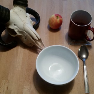 Phil's Breakfast Metal