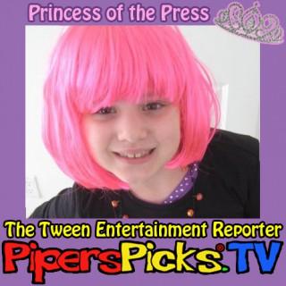 PipersPicks.TV (OLD version-closing)