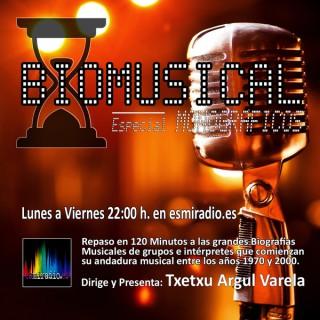 Podcast Biomusical