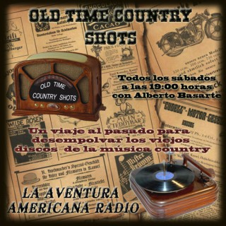 Podcast Old Time Country Shots