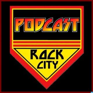 Podcast Rock City