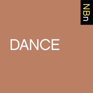 New Books in Dance