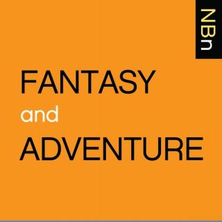 New Books in Fantasy