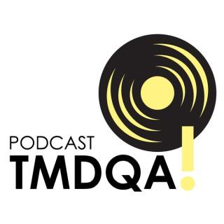 Podcast Tenho Mais Discos Que Amigos!