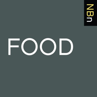 New Books in Food