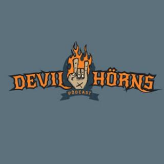 Podcast – Devil Horns