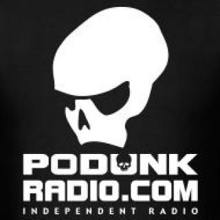 PoDunk Radio Podcasts