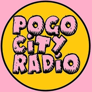 PoGo City Radio