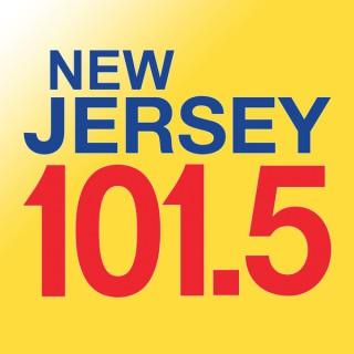 New Jersey 101.5 News