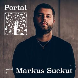 Portal by Markus Suckut
